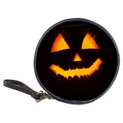 Pumpkin Helloween Face Autumn Classic 20 Cd Wallets