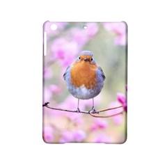 Spring Bird Bird Spring Robin Ipad Mini 2 Hardshell Cases