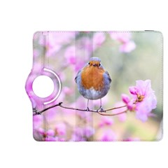 Spring Bird Bird Spring Robin Kindle Fire Hdx 8 9  Flip 360 Case