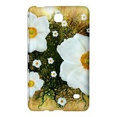 Summer Anemone Sylvestris Samsung Galaxy Tab 4 (7 ) Hardshell Case