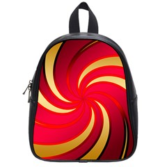 Tinker Color Share Many About School Bag (small)