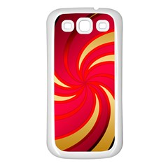 Tinker Color Share Many About Samsung Galaxy S3 Back Case (white)