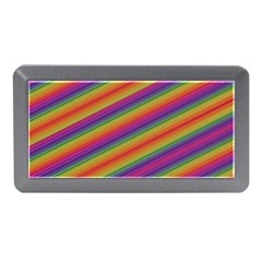 Spectrum Psychedelic Green Memory Card Reader (mini)
