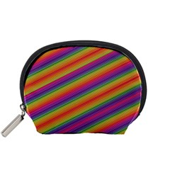 Spectrum Psychedelic Green Accessory Pouches (small)