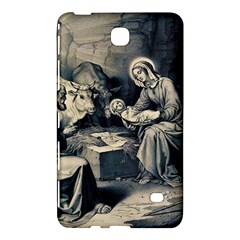 The Birth Of Christ Samsung Galaxy Tab 4 (7 ) Hardshell Case