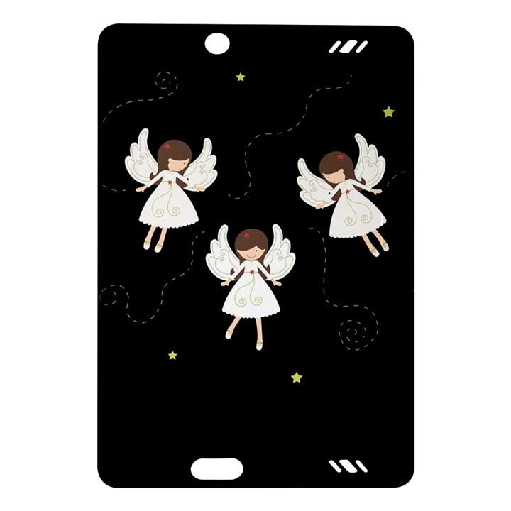 Christmas angels  Amazon Kindle Fire HD (2013) Hardshell Case