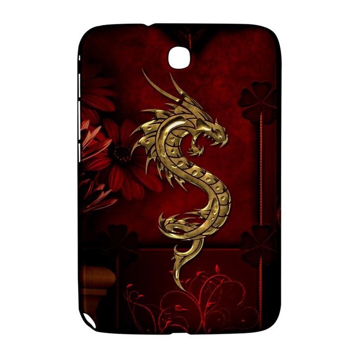 Wonderful Mystical Dragon, Vintage Samsung Galaxy Note 8.0 N5100 Hardshell Case
