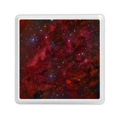 Abstract Fantasy Color Colorful Memory Card Reader (square)