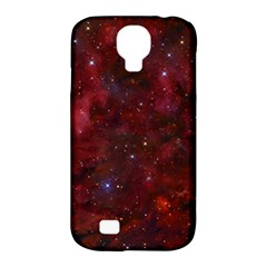 Abstract Fantasy Color Colorful Samsung Galaxy S4 Classic Hardshell Case (pc+silicone)