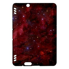 Abstract Fantasy Color Colorful Kindle Fire Hdx Hardshell Case