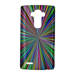 Burst Colors Ray Speed Vortex Lg G4 Hardshell Case