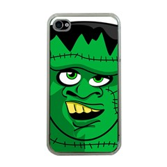 Buy Me A Coffee Halloween Apple Iphone 4 Case (clear)