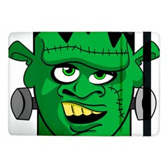 Buy Me A Coffee Halloween Samsung Galaxy Tab Pro 10 1  Flip Case