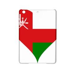 Heart Love Affection Oman Ipad Mini 2 Hardshell Cases