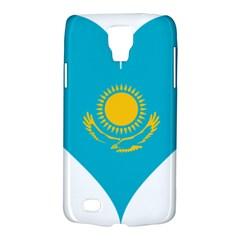 Heart Love Flag Sun Sky Blue Galaxy S4 Active