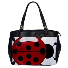 Ladybug Insects Colors Alegre Office Handbags