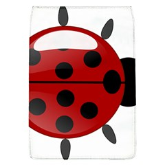 Ladybug Insects Colors Alegre Flap Covers (l)