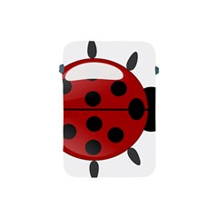 Ladybug Insects Colors Alegre Apple Ipad Mini Protective Soft Cases