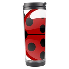 Ladybug Insects Colors Alegre Travel Tumbler