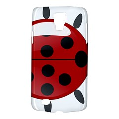 Ladybug Insects Colors Alegre Galaxy S4 Active