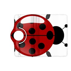 Ladybug Insects Colors Alegre Kindle Fire Hd (2013) Flip 360 Case
