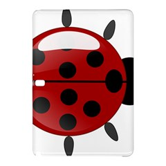 Ladybug Insects Colors Alegre Samsung Galaxy Tab Pro 12 2 Hardshell Case