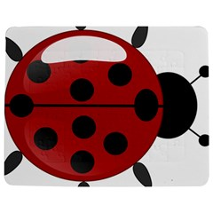 Ladybug Insects Colors Alegre Jigsaw Puzzle Photo Stand (rectangular)