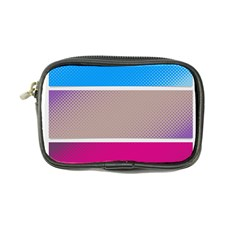 Pattern Template Banner Background Coin Purse
