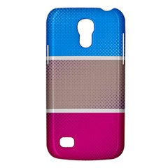 Pattern Template Banner Background Galaxy S4 Mini