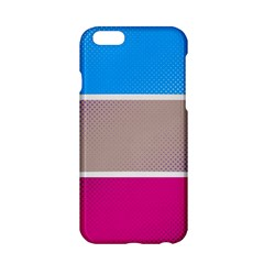 Pattern Template Banner Background Apple Iphone 6/6s Hardshell Case