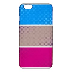 Pattern Template Banner Background Iphone 6 Plus/6s Plus Tpu Case
