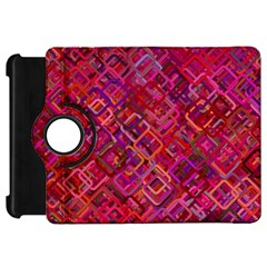 Pattern Background Square Modern Kindle Fire Hd 7