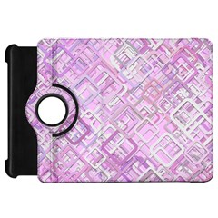Pink Modern Background Square Kindle Fire Hd 7