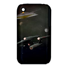 Space Travel Spaceship Space Iphone 3s/3gs
