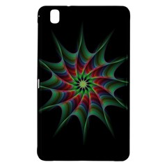 Star Abstract Burst Starburst Samsung Galaxy Tab Pro 8 4 Hardshell Case