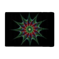 Star Abstract Burst Starburst Ipad Mini 2 Flip Cases