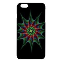 Star Abstract Burst Starburst Iphone 6 Plus/6s Plus Tpu Case