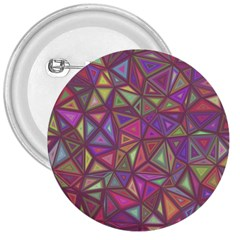 Triangle Background Abstract 3  Buttons