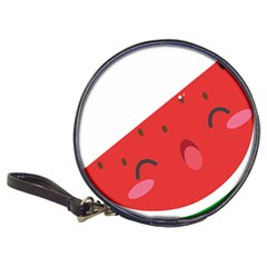 Watermelon Red Network Fruit Juicy Classic 20 Cd Wallets