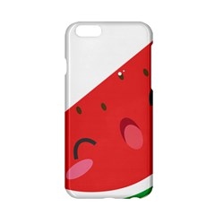 Watermelon Red Network Fruit Juicy Apple Iphone 6/6s Hardshell Case