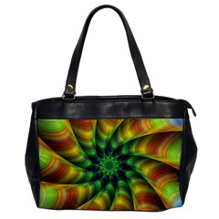 Vision Wallpaper Decoration Office Handbags