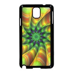 Vision Wallpaper Decoration Samsung Galaxy Note 3 Neo Hardshell Case (black)