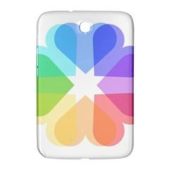 Heart Love Wedding Valentine Day Samsung Galaxy Note 8 0 N5100 Hardshell Case
