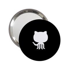 Logo Icon Github 2 25  Handbag Mirrors