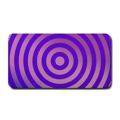 Circle Target Focus Concentric Medium Bar Mats