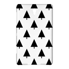 Scrap Background Spruce Christmas Samsung Galaxy Tab S (8 4 ) Hardshell Case