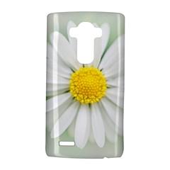 Art Daisy Flower Art Flower Deco Lg G4 Hardshell Case