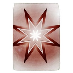 Star Christmas Festival Decoration Flap Covers (s)