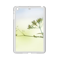 Spring Plant Nature Blue Green Ipad Mini 2 Enamel Coated Cases