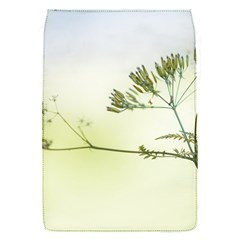 Spring Plant Nature Blue Green Flap Covers (s)